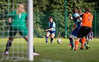Wycombe Ladies v Wokingham & Emmbrook Ladies - Southern Region Women's Football League - 08.10.2017