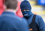 St Johnstone Training…01.12.17<br />