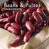 Beans & Pulses   Food Pictures, Photos, Images & Fotos