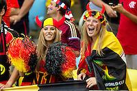 Belgium fans