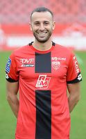 13th November 2020; Stade Gaston Gérard, Dijon, France; Dijon FC official portrait pictyres for season 2020-21, League 1;  Marie