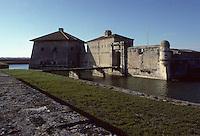Europe/France/Poitou-Charentes/17/Charente-Maritime/Environ de Rochefort : Le fort Lupin