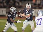 2013 High School Football - Martin vs. Paschal and Arlington vs. Weatherford