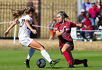 Georgia Bulldogs vs Arkansas Razorback Women's Soccer -   Anna Podojil (16)<br />