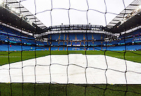 A general view ahead of the Barclays Premier League match between Manchester City and Swansea City played at the Etihad Stadium, Manchester on December 12th 2015