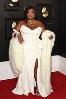 62nd Grammy Awards - Arrivals
