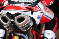 Superbikes 2011 Phillip Island
