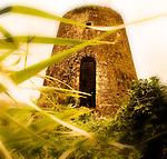 Sugar mill, Saint Kitts and Nevis