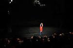 LE SACRE DU PRINTEMPS..concept et interprétation Xavier Le Roy..musique Igor Stravinsky..design sonore Peter Böhm..enregistrement Orchestre Philharmonique de Berlin  dirigé par Sir Simon Rattle ..collaboration Berno Odo Polzer, Bojana Cvejic..Compagnie : ..Lieu: Jardin de L'Evéché..Ville : Uzes..Festival Uzes Danse 2011..le 18/06/2011..© Laurent Paillier / photosdedanse.com..All rights reserved