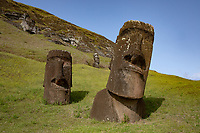 Chile - Easter Island