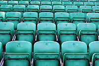Empty seats ahead of Essex CCC vs Kent CCC, Specsavers County Championship Division 1 Cricket at The Cloudfm County Ground on 30th May 2019