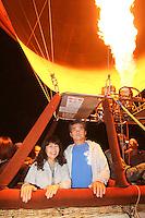 20150902 02 September Hot Air Balloon Cairns