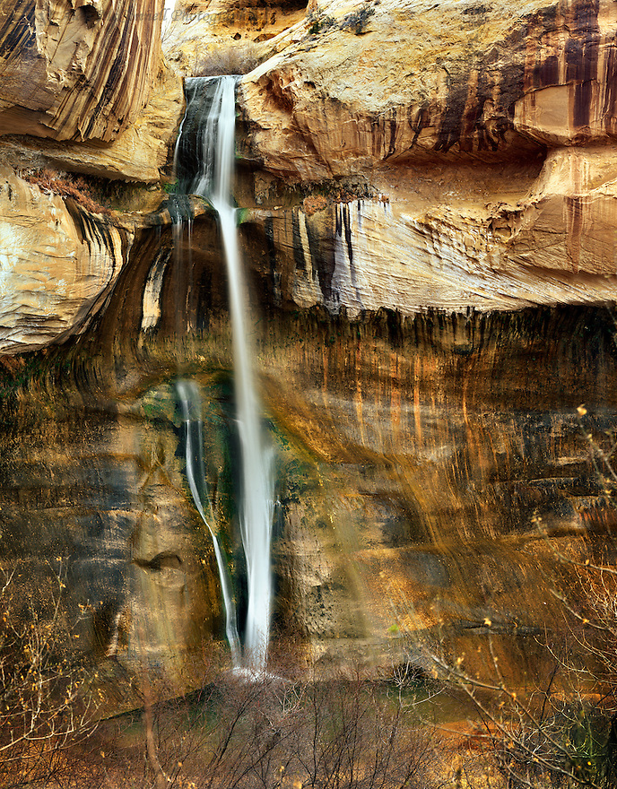 """Oasis in the Desert""<br />