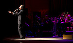 Paul Anka and the Pacific Symphony at the Rene and Henry Segerstrom Concert Hall on 4/10/15