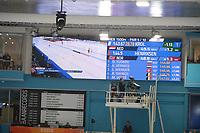 SPEEDSKATING: HEERENVEEN: 10-01-2020, IJsstadion Thialf, European Championship distances, 1500m Men, scoreboard, ©foto Martin de Jong