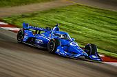 #48: Tony Kanaan, Chip Ganassi Racing Honda