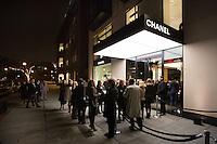 Event - Chanel Boston Grand Opening
