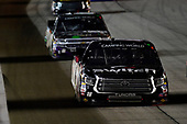 NASCAR Camping World Truck Series<br /> TheHouse.com 225<br /> Chicagoland Speedway, Joliet, IL USA<br /> Friday 15 September 2017<br /> Noah Gragson, Switch Toyota Tundra<br /> World Copyright: Logan Whitton<br /> LAT Images