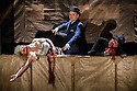 The Threepenny Opera, Olivier, National Theatre