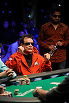 """""""Miami"""" John Cernuto is all in and hits his ace on the flop"""