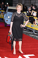 """Esther Rantzen<br /> arrives for the premiere of """"The Time of Their Lives"""" at the Curzon Mayfair, London.<br /> <br /> <br /> ©Ash Knotek  D3239  08/03/2017"""