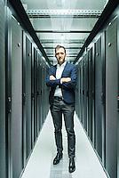 Stefano Zoia, CEO Tinext SA, Morbio Inferiore