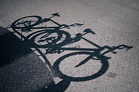 shadow bikes<br /> <br /> 104th Tour de France 2017<br /> Stage 3 - Verviers › Longwy (202km)