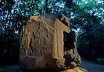 Olmec; Mexico; Ancient Cultures; Americas; Archaeology; La Venta; Altar