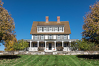 Charming country house, Woodstock, Vermont, USA