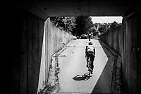 tunnel vision<br /> <br /> 3rd Dwars Door Het hageland 2018 (BEL)<br /> 1 day race:  Aarschot > Diest: 198km