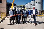 Alteo // Inauguration Station Biologique Véolia - 4 septembre 2020