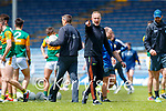 Kerry Selector Tommy Griffin before the Allianz Football League Division 1 South between Kerry and Dublin at Semple Stadium, Thurles on Sunday.