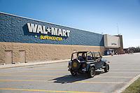 Walmart Supercenter - Florida USA