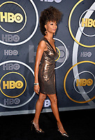 LOS ANGELES, USA. September 23, 2019: Nika King at the HBO post-Emmy Party at the Pacific Design Centre.<br /> Picture: Paul Smith/Featureflash