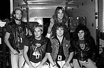 DAVID WAYNE Metal Church,