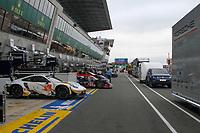 #46 TEAM PROJECT 1 ITA LMGTE Am /Porsche 911 RSR - 19 Dennis Olsen (NOR)/Anders Buchardt (NOR)/Robert Foley (USA)