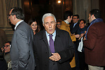 FRANCO MARINI ROMA 2014