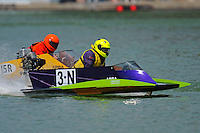3-N and 15-R   (Outboard Hydroplane)