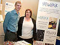 Falkirk Business Exhibition 2011<br /> Springback Group