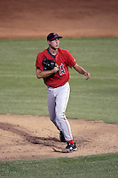 Tyler Skaggs - AZL Angels (2009 Arizona League)..Photo by:  Bill Mitchell/Four Seam Images..