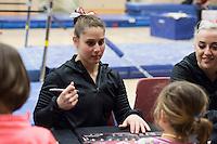 020816 Women's Gymnastics vs ASU