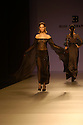 Cibeles Madrid Fashion Week. Madrid. Spain. Archive. Martina Klein