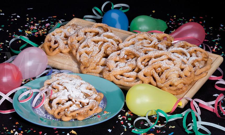 Funnelcake Party Scen
