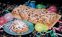 Funnelcake Party Scen