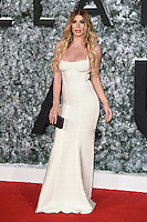 """Olivia Buckland<br /> at the European premiere of """"Collateral Beauty"""" at the Vue Leicester Square , London.<br /> <br /> <br /> ©Ash Knotek  D3213  15/12/2016"""