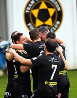 170416 OFC Championship Semifinal - Team Wellington v AS Magenta