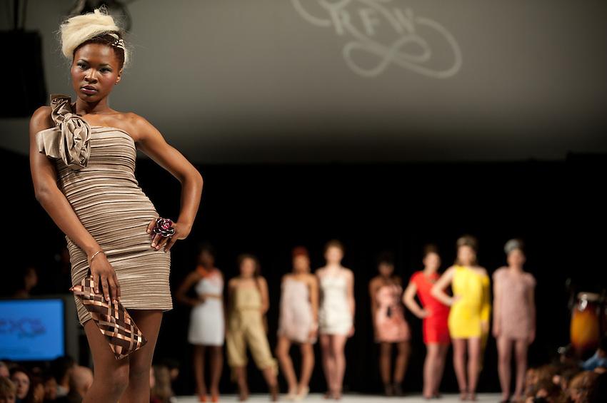 RVA Fashion Week 2011