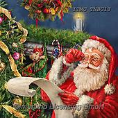 Marcello, CHRISTMAS SANTA, SNOWMAN, WEIHNACHTSMÄNNER, SCHNEEMÄNNER, PAPÁ NOEL, MUÑECOS DE NIEVE, paintings+++++,ITMCTNBC13,#x#