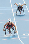 Michelle Stilwell, Rio 2016 - Para Athletics // Para athlètisme.<br />