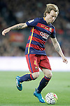 FC Barcelona's Ivan Rakitic during La Liga match. April 2,2016. (ALTERPHOTOS/Acero)